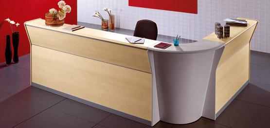 Comitalia srl for Reception ufficio